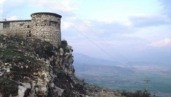 Албания. Архивное фото