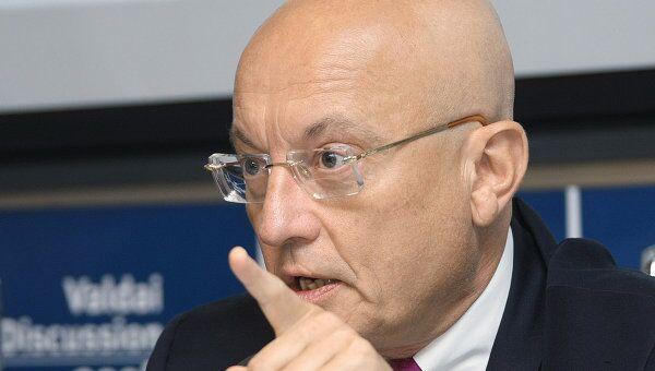 Сергей Караганов. Архивное фото