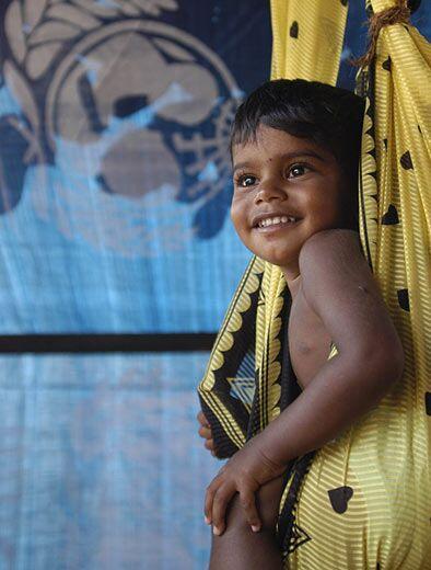 РИА Новости. Фото UNICEF