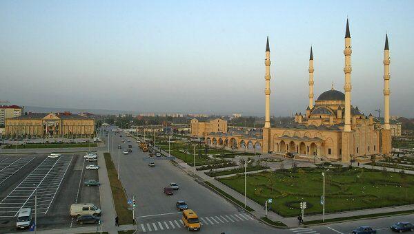 В Чечне отменены все развлекательные мероприятия