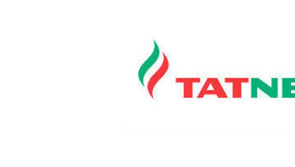 Логотип компании «Татнефть»
