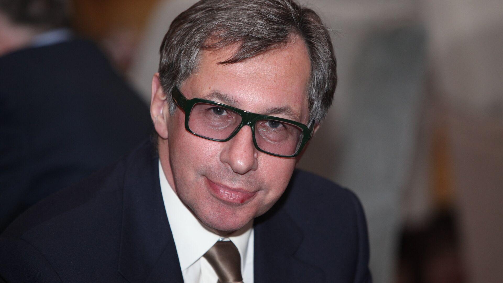 """Авен рассказал о """"потерянных годах"""" для российской экономики"""
