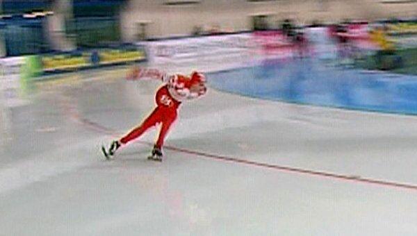 Голландские конькобежцы признались, что ехать в Челябинск было страшно