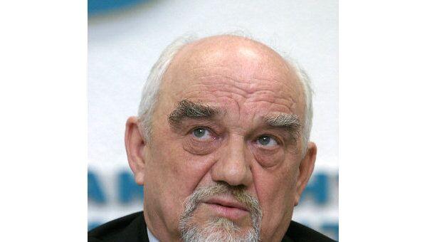 Президент Приднестровской Молдавской республики Игорь Смирнов. Архив