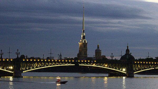 Театральный  фестиваль «Встречи в России» проходит в Санкт-Петербурге двенадцатый раз