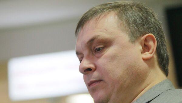 Андрей Разин. Архив