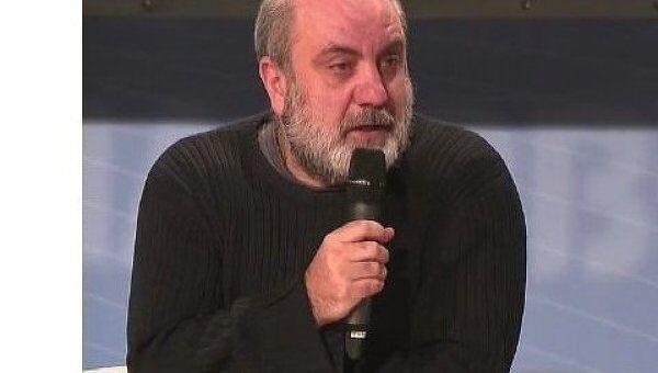 Специальный показ: фильм Борис Годунов Владимира Мирзоева