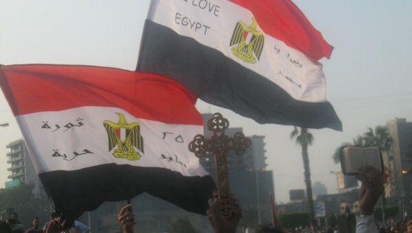 Ситуация в Египте. Архив