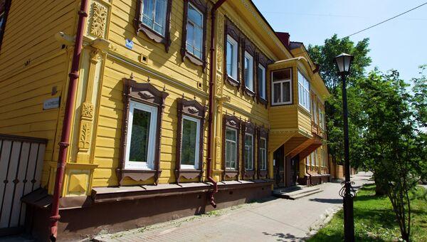 Улица Кузнецова