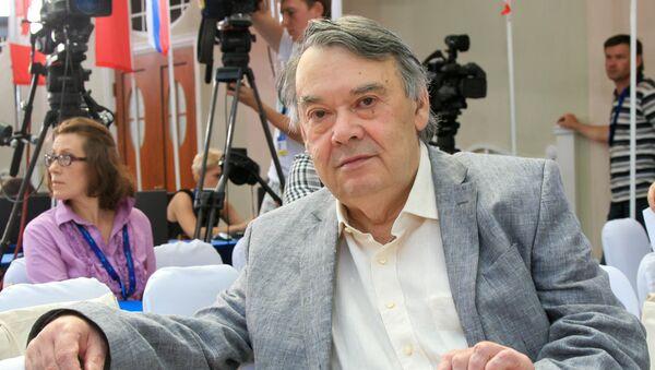 Алексей Герман, архивное фото