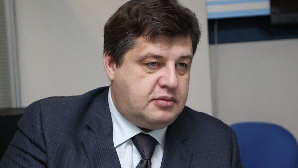 Кирилл Новожилов