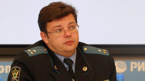 Владислав Скорик