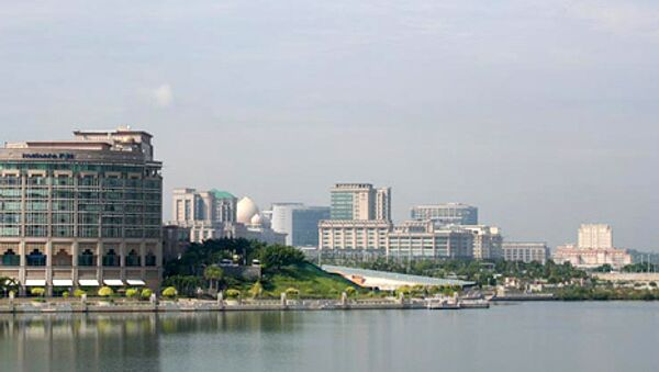 Столица Малайзии. Архивное фото