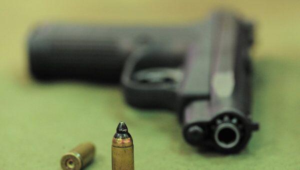 Оружие, архивное фото