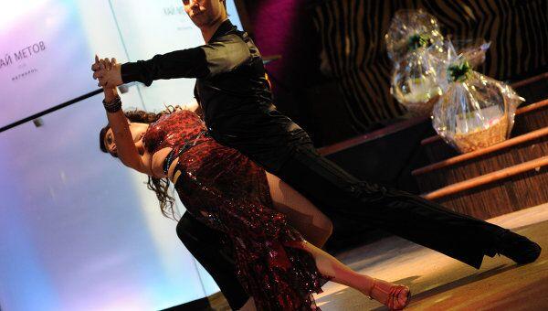 Фестиваль-конкурс Миссис Московия 2011