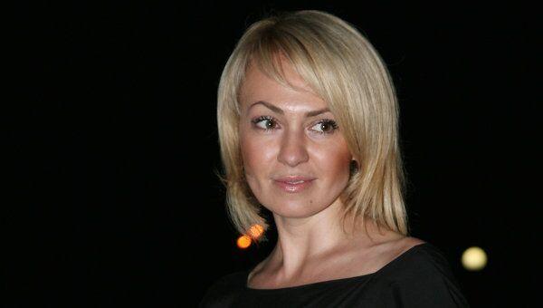 Продюсер победителя Евровидения-2008 Димы Билана - Яна Рудковская считает аморальной песню, с которой Грузия планирует выступить на конкурсе этого года в Москве.