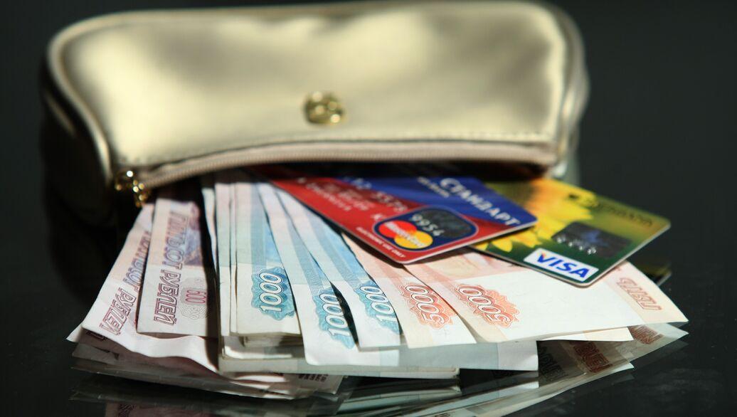 Погашение кредита мол блок