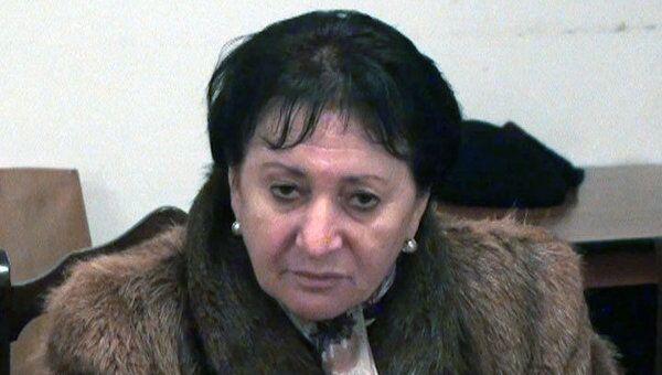 Джиоева рассказала, почему считает выборы в Южной Осетии состоявшимися