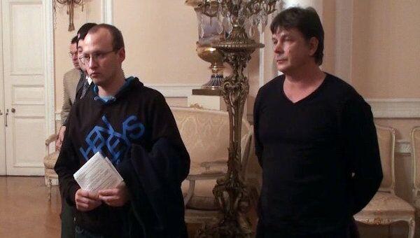 Российские моряки со Свонлэнда рассказали, как их спасали британцы