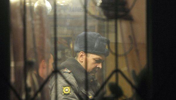 На месте гибели двоих детей и мужчины в подмосковной Балашихе