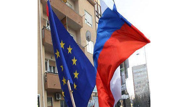 Саммит Россия - ЕС состоится во вторник в Ростове-на-Дону