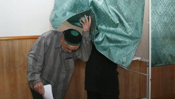Суд отменил итоги выборов мэра дагестанского Дербента