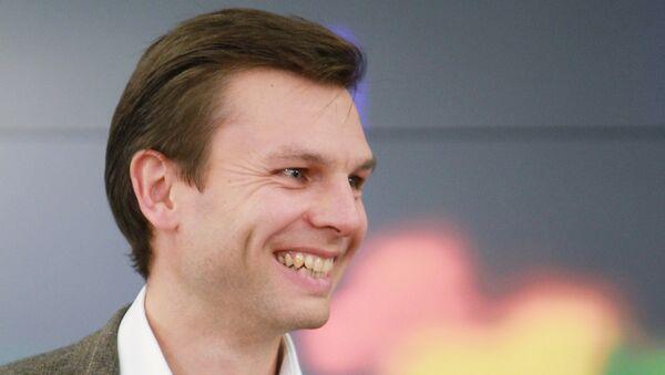 Алексей Бельтюков. Архивное фото