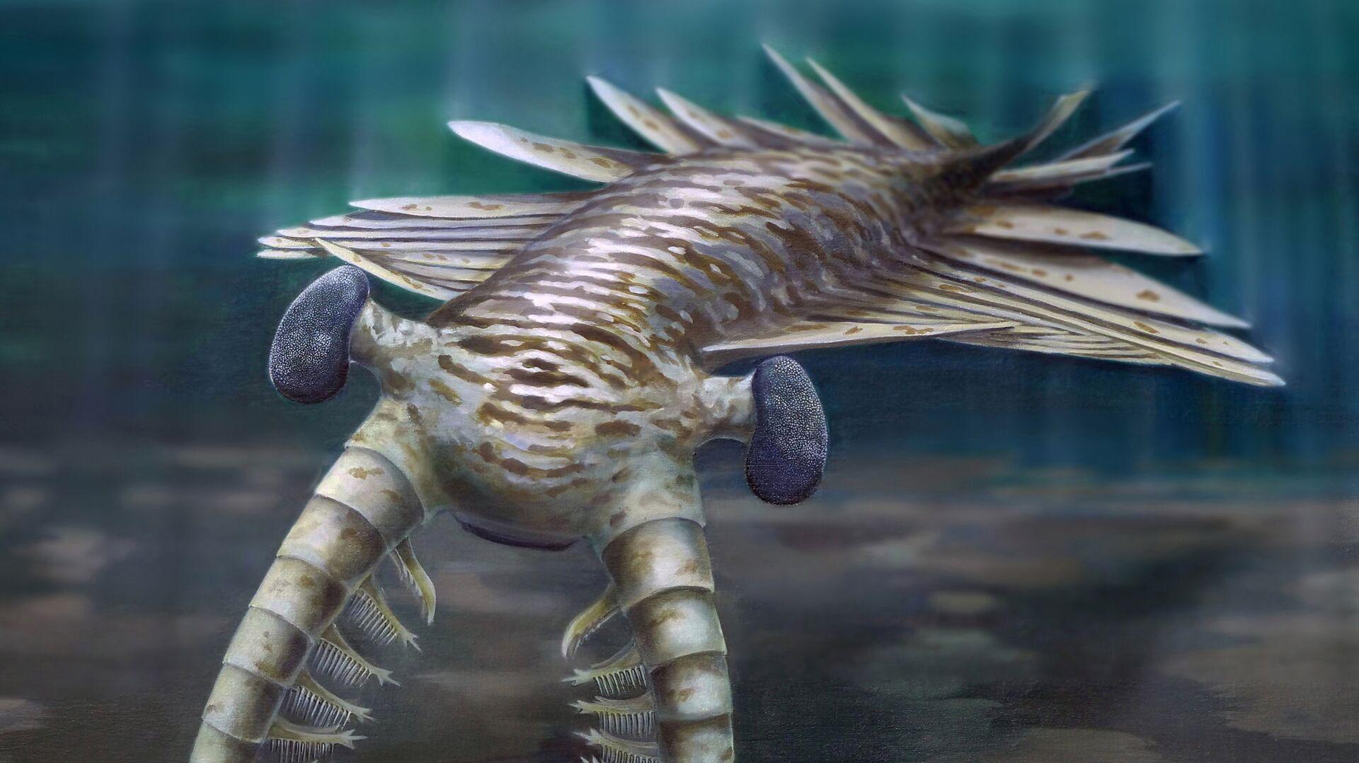 """""""Все сходится"""": ученые уверены, что нашли древнейшее существо на Земле"""