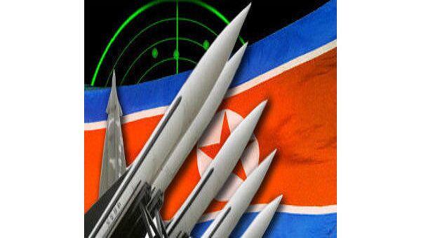 Белый дом снова призвал КНДР вернуться к шестисторонним переговорам