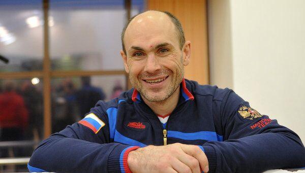 Дмитрий Юшкевич, архивное фото