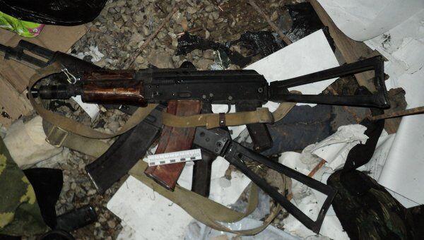 Спецоперация по уничтожению главаря боевиков Карачаево-Черкесии Биаслана Гочияева