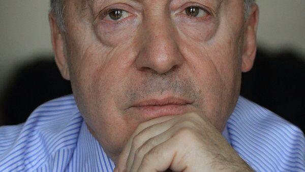 Министр внешнеэкономических связей Подмосковья Тигран Караханов
