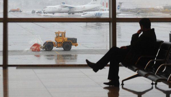 Самолеты между Москвой и Минском ищут себе пассажиров