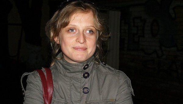 Анна Яблонская