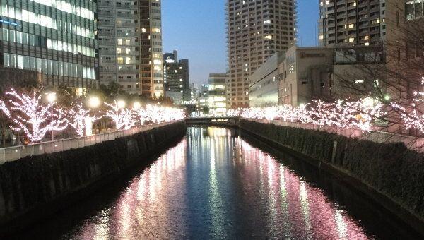 Токио. Архив