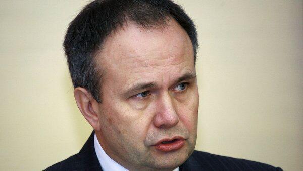 Олег Чиркунов