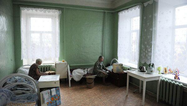 Работа дом престарелых ярославль московская область пансионаты для престарелых вакансии