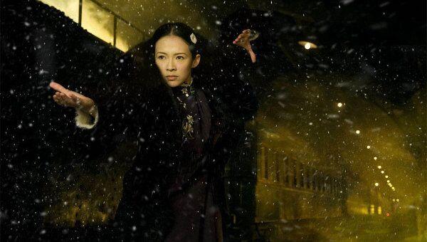 Кадр из фильма Великие мастера