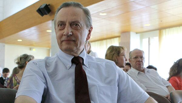 Александр Горшков