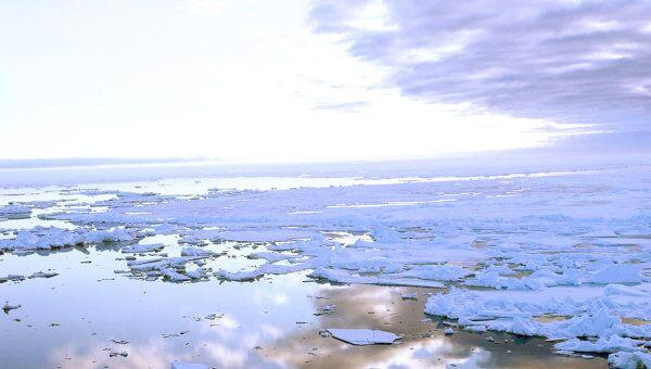Карское море. Архив