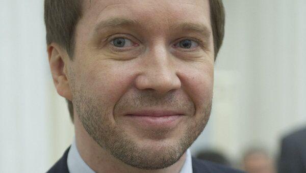 Художественный руководитель Театра Наций Евгений Миронов. Архивное фото
