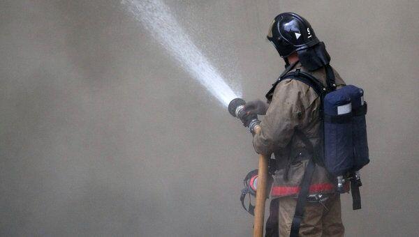 Международные соревнования пожарных и спасателей стартовали в Чехии