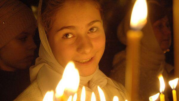 Рождественский сочельник вместе с РПЦ отмечают ряд церквей мира