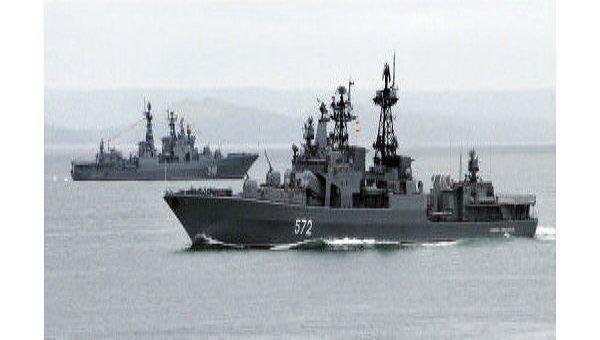 ВМФ России. Архив