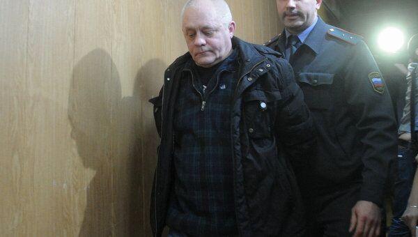 Задержан капитан яхты, под винтами которой 1,5 года назад в Подмосковье погибла девушка