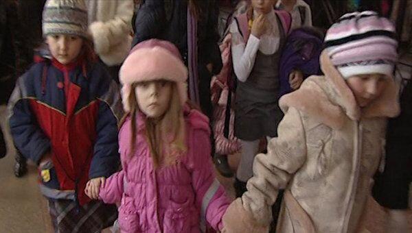 Найденные в Брянске девочки объяснили, почему на самом деле сбежали