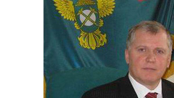 Руководитель УФАС по Ивановской области Александр Боровков