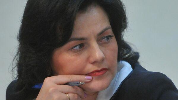 Татьяна Шевцова. Архив