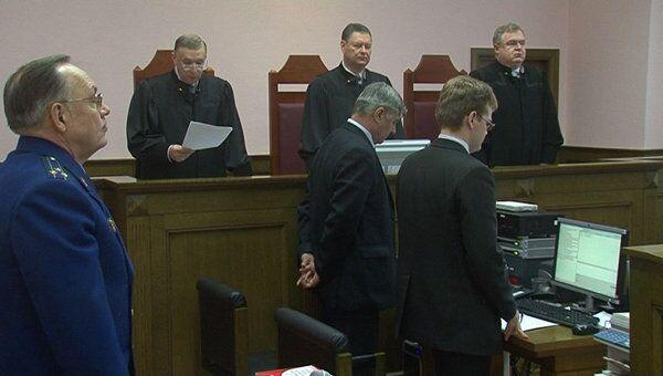 Мать Юрия Волкова выступила против смягчения приговора убийцам ее сына