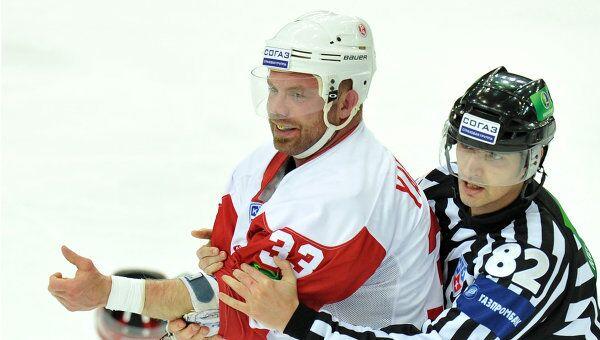 Джереми Яблонски